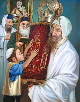 Rabbi Baba Sali