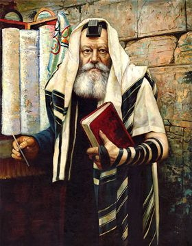 Rabbi Lubavitch